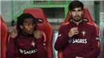 Hàng tiền vệ gần 200 triệu euro của Bồ Đào Nha giờ đang… mất hút