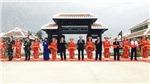 Khánh thành Khu lưu niệm Chủ tịch Hội đồng Nhà nước Võ Chí Công tại Quảng Nam