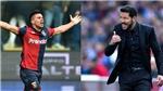 Vì lý do ĐẶC BIỆT, Simeone quyết không 'mua' con trai về Atletico