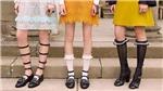 Giày Mary Jane của Gucci bị tố 'chiếm đoạt văn hóa' người đồng tính