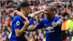 Sao Man United đã lên tiếng, chờ đợi câu trả lời từ Mourinho