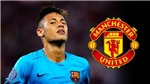 CẬP NHẬT tin tối 27/3: M.U chi 200 triệu cho Neymar. Messi sẽ hầu tòa ngay trước 'Kinh điển'