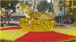 Đề xuất dựng tượng Rùa Vàng tại Hồ Gươm