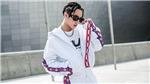 Sơn Tùng M-TP bện tóc, diện 'cả cây hàng hiệu' làm khách VIP tại Seoul Fashion Week