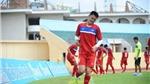 U20 Việt Nam loại cầu thủ đầu tiên