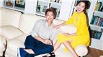 Lần hiếm hoi Rain và Kim Tae Hee mở lòng về hôn nhân