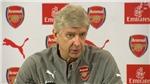 Wenger cảnh báo học trò: 'Đừng lấy tương lai của tôi ra làm cái cớ cho thất bại'