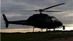 Rơi máy bay trực thăng ở Anh, 5 người thiệt mạng