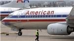 Phi công Mỹ đột tử trên máy bay