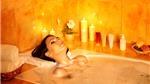 Phương pháp tắm bồn thanh lọc cơ thể