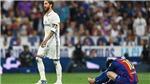 Fabio Capello gọi pha vào bóng của Ramos với Messi là 'tội ác'