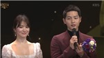 Song Joong Ki và Song Hye Kyo tiết lộ quan hệ trước khi quay 'DOTS 2'?