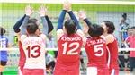 Ngân hàng Công thương thành cựu vô địch Giải VTV9 – Bình Điền 2017