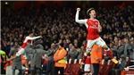 Arsenal 1-0 Leicester: Ai bảo Pháo thủ hết cửa trở lại Top 4?