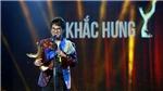 Nhạc sĩ Khắc Hưng - 'cú đúp' Cống hiến 2017: Đang như một giấc mơ