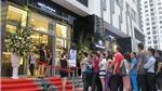 Giovanni Outlet Park Hill: Một văn hóa shopping mới trong lòng Hà Nội