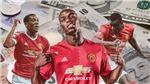 Man United lập kỷ lục buồn về chi tiêu ở Premier League