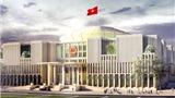 Đề xuất cải tạo khu vực quảng trường Ba Đình