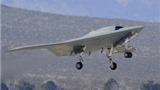 Mỹ thử máy bay ném bom tàng hình không người lái