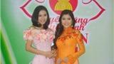 Duyên dáng truyền hình ASEAN lần thứ 2