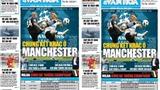 Đọc TT&VH ngày 10/5: Chung kết khác ở Manchester