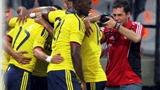 Giao hữu trước thềm Copa: Mexico và Colombia yên tâm