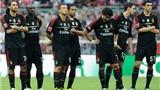 Giao hữu tập huấn: Milan bét vẫn hoàn bét