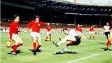 World Cup 1966 nhuốm màu doping