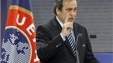 Beckenbauer ủng hộ Platini làm chủ tịch FIFA
