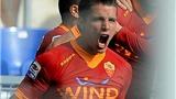 Genoa-Roma: Tỏa sáng nữa chứ, Lamela?