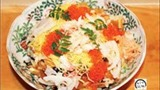 Khám phá nghệ thuật ẩm thực Nhật Bản