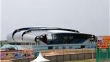 SEA Games 26: Palembang đã sẵn sàng
