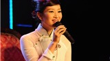 Thu Hương gấp rút thi Mrs World 2011