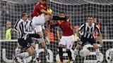Roma 1 - 1 Juventus: Chia điểm kịch tính ở Olimpico