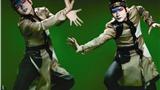 Live show Đan Trường: kỹ xảo sân khấu choáng ngợp?