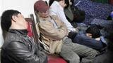 Quảng Ninh bắt 30 đối tượng khai thác than trái phép