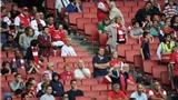 Arsenal- Tottenham: Ai mới là đội bóng nhỏ?