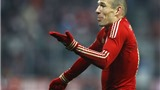 """Thế giới tin đồn (ngày 1/3): Man City đi """"săn"""" trụ cột của Bayern"""