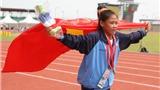 VĐV đi bộ Thanh Phúc bất ngờ giành quyền dự Olympic