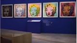 Triển lãm Andy Warhol chu du 5 thành phố châu Á