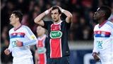 """PSG thua trận đâu tiên dưới thời thời Ancelotti: Bởi PSG không phải là """"Quỷ đỏ"""""""