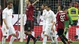 Milan 2-1 Roma: Ibra tỏa sáng, Milan bỏ cách Juve 7 điểm