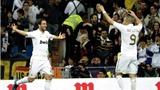 "Real Madrid 5-1 Sociedad: Thắng để...""xả stress"""