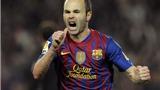 Barca 2-0 Athletic Bilbao: Rút kiếm, đợi Milan