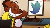 """Điều gì sẽ xảy ra khi """"Vua"""" Pele gia nhập mạng xã hội?"""