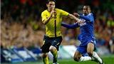 Cole: Chelsea biết cách để khống chế Barcelona