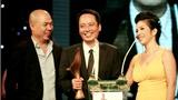 Giải Âm nhạc Cống hiến 2011: Anh Quân – Mỹ Linh được vinh danh