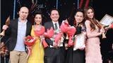 Thông cáo báo chí - Kết quả Giải thưởng Âm nhạc Cống hiến 2011
