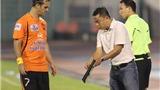 Sài Gòn FC: Tốp 5 cũng khó