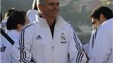 Mourinho: Nào, ta lại đi săn kỷ lục…